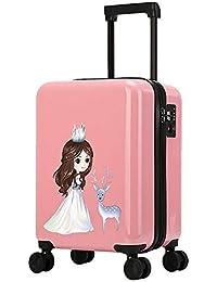 Amazon.es: Dibujos Animados - Maletas y bolsas de viaje ...