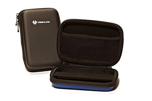 Case4Life Nero Duro Antiurto Borsa custodia per fotocamera digitale per Nikon Coolpix A, AW110, AW120, AW130, J4, J5, L610, S32, S33, S800c, S810c, S9200, S9300, S9400, S9500, S9600, S9700, S9900 - Garanzia a vita