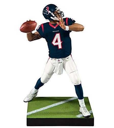 Houston Texans Madden NFL 19 Ultimate Team S2 Figure - Deshaun Watson