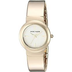 Reloj - Anne Klein - Para - AK/2656CHGB