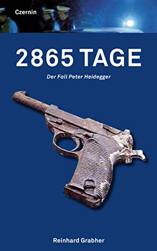 2865 Tage: Der Fall Peter Heidegger