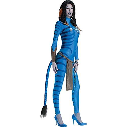 Kostüm Für Avatar Kinder (Rubies 3 889807 S - Avatar Kostüm Neyitiri Größe)