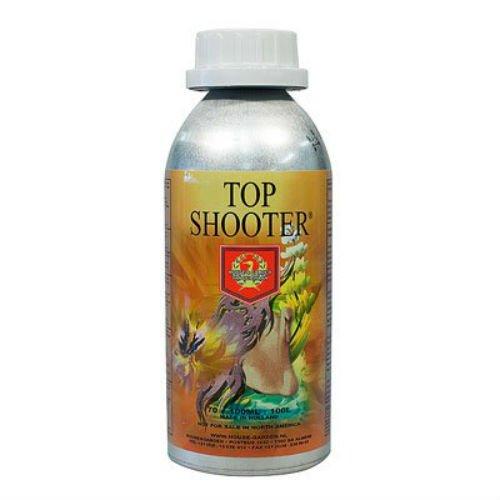 Stimulateur de Floraison House & Garden Top Shooter (1L)