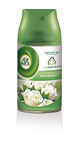 Air Wick Freshmatic Max Automatic Spray Refill Colours of Nature