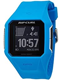 Rip Curl 2018 Search GPS Smart Surf Watch in Blue A1111