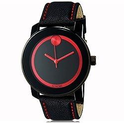 2014 New SINOBI Women's dress watch Fashionable Analog Quartz Wrist Watch with Faux Leather Band