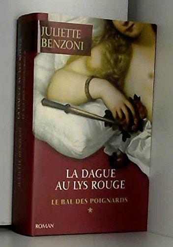 La Dague Au Lys Rouge [Pdf/ePub] eBook