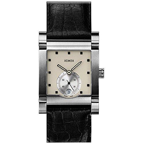 XEMEX Swiss Watch 2801.04 - Orologio da polso