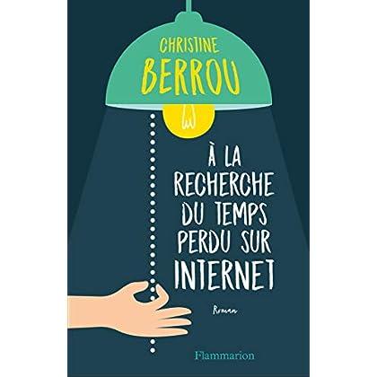 À la recherche du temps perdu sur internet (Littérature française)