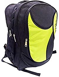 Golden Bags Multi Colored School And College Bags For Students - B077G9VZGR