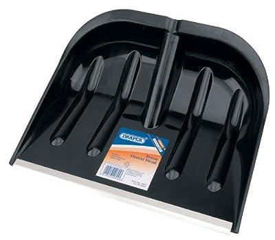 Draper 10625 Schneeschaufel-Blatt aus Kunststoff