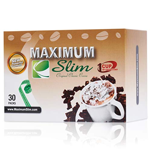 Premium Cocoa instantanée - Boost Your Metabolism, detoxes Your Body, &  Controls Appetite  Effective Weight Loss Formula - Includes Natural Herbal
