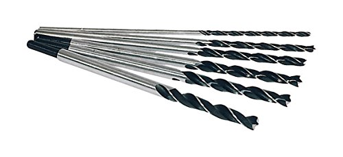30 cm long Wood drill bit set for drills