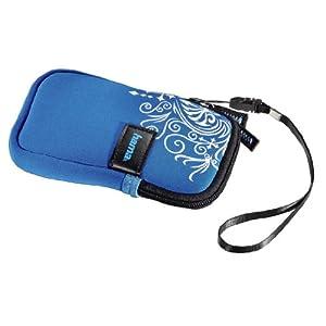 Tasche Slim Fit für Nintendo 3DS, DSi oder DS Lite, Blau