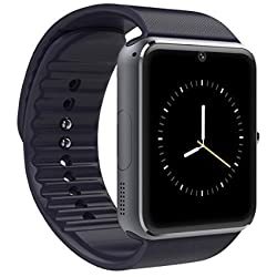 CROCON GT08-m NFC Bluetooth Smart Watch For Andrroid, IOS