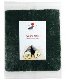 ARCHE NATURKUCHE-Sushi Nori Tostate
