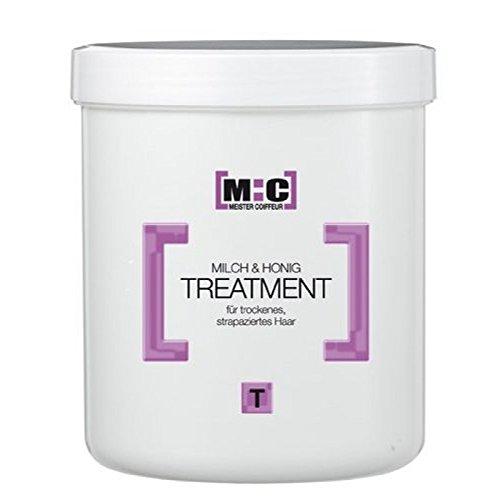 Meister Coiffeur M:c Milch & Honig Treatment T, 998 g