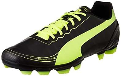 Puma Evospeed 5 2 Fg, Chaussures de sport homme - Noir (01), 39 EU