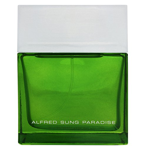 Alfred Sung Paradise for Men Eau de Toilette Spray 100ml