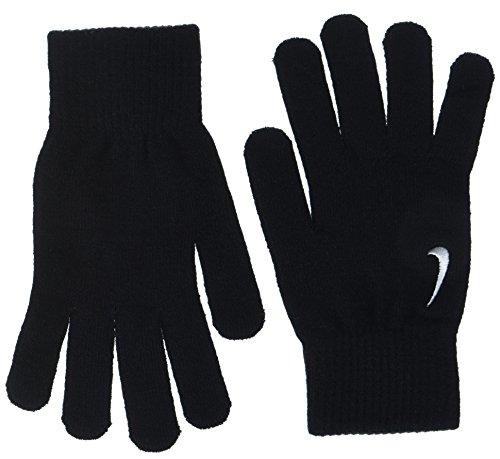 Nike Swoosh Logo Knit Gloves, Unisex