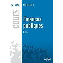 Finances publiques (Cours)
