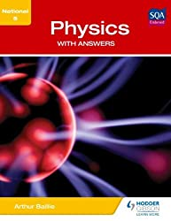 National 5 Physics with Answers by Baillie, Arthur (August 30, 2013) Paperback