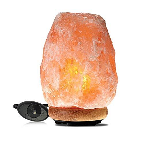 WBM 1002 - Lampada di sale rosa dell'Himalaya realizzata con...