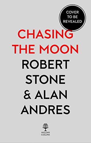 Chasing the Moon: The Story of the Space Race - from Arthur C. Clarke to the Apollo landings and the Space Shuttle