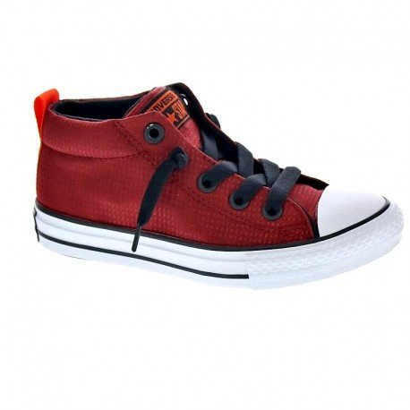 Converse Chuck Taylor All Star Street Bordeaux