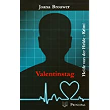 Valentinstag (German Edition)