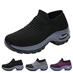 29ba356d00f Wedge trainers - Casual Women's Shoes