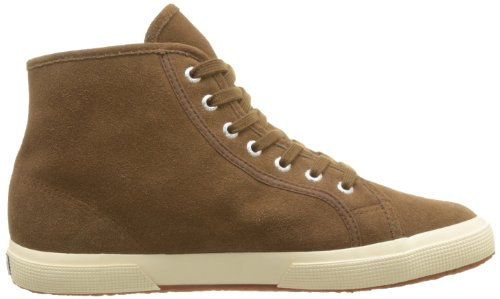 Superga 2095- SUEU S0028C0 Unisex - Erwachsene Fashion Sneakers Braun (Marron AF5)