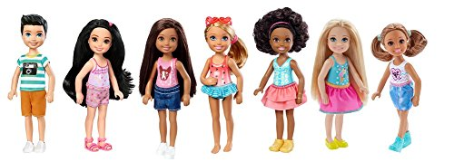 Barbie e Fashion Doll Mattel DWJ33