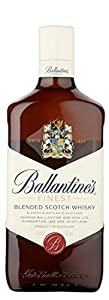 Whisky Ballantine's 40 % 70 cl. by Verschiedene
