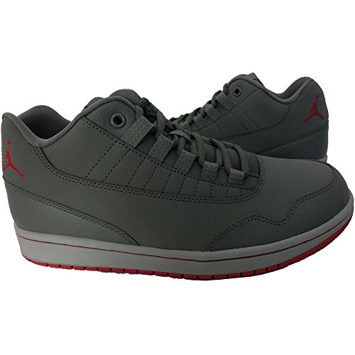 Nike Uomo Jordan Executive Low scarpe da basket grigio Size: 44