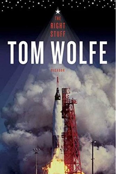 The Right Stuff English Edition Ebook Wolfe Tom Kindle Shop