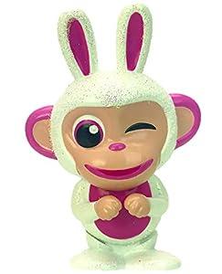 Joy Toy 31026 Wonderpark Wunderaffen - Peluche de Conejo (5 cm), Multicolor