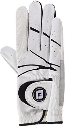 Footjoy GTxtreme Gant de golf pour Gaucher Blanc blanc...