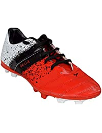 SEGA Unisex Mesh Star Impact Football Stud Shoes