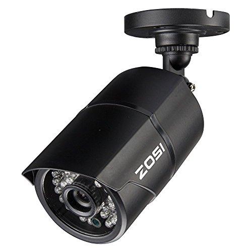 ZOSI CCTV Bullet Dome Camera System