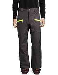 Ultrasport Professional Men's 3 in 1 Ski Pants Inuit, snowboarding pants, functional pants, snow trousers, winter trousers