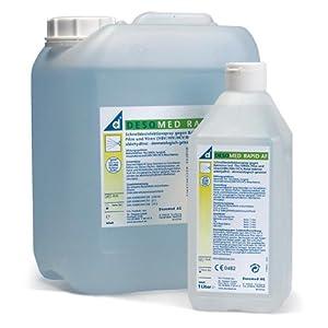 Desomed Rapid AF Flächendesinfektion Kanister 5 Liter