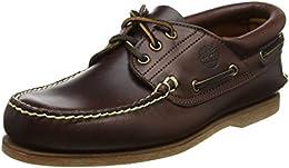 scarpe da barca uomo timberland