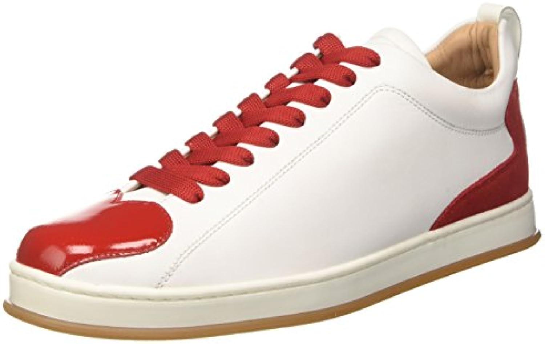 Twinset Twinset Twinset Milano Cs8tfn, scarpe da ginnastica a Collo Basso Donna   Di Qualità Superiore  6ca6be