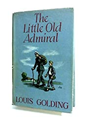 The little old admiral