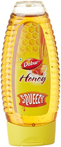 Dabur Honey Squeezy - 400g