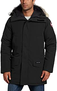 canada goose expedition brun