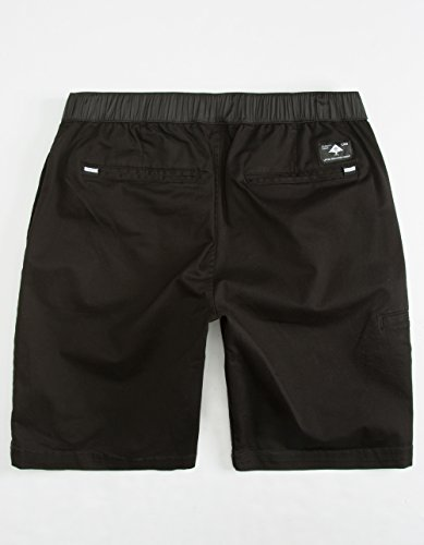 Rc Elastic Short black Black