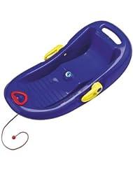 TECNOPRO Bob Snow Flipper De Luxe, blau,1