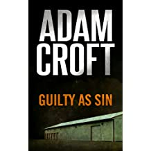 Guilty as Sin (Knight & Culverhouse Book 2)